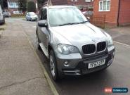 BMW X5 SE 5S 3.0D AUTO for Sale