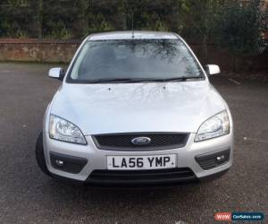 Classic 2007 Ford Focus 1.8TDCi Sport - Spares or Repair for Sale
