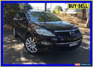 2008 Mazda CX-9 Luxury Purple Automatic 6sp A Wagon for Sale