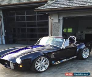 Classic 1966 Shelby for Sale
