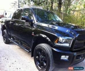 Classic Dodge : Ram 2500 Laramie for Sale