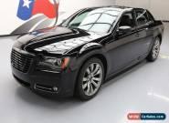 2014 Chrysler 300 Series S Sedan 4-Door for Sale