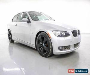 Classic 2009 BMW 3-Series Base Coupe 2-Door for Sale