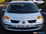 RENAULT MODUS 1.4 16V EXPRESSION , PANORAMIC ROOF, YEARS MOT for Sale