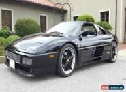 1992 Ferrari 348 Series Speciale for Sale