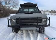 Chevrolet: Blazer Custom Deluxe for Sale