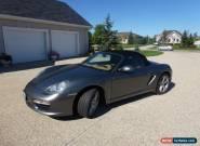 2009 Porsche Boxster for Sale