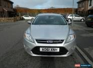 FORD MONDEO 1.6ltr TDCI TITANIUM X 2012 for Sale