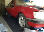 Vb commodore Rally Car for Sale