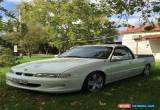 Classic VR V8 5L Commodore Ute for Sale