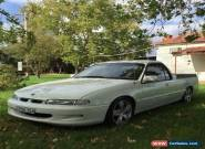 VR V8 5L Commodore Ute for Sale
