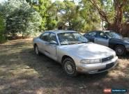 Mazda 929 4WS Sedan 1991 + Spare Car. for Sale