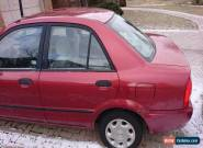 Mazda: Protege SE for Sale