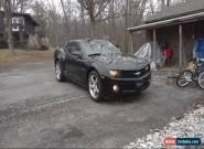 2010 Chevrolet Camaro LT Coupe 2-Door for Sale