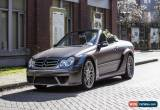Classic 2004 Mercedes-Benz CLK-Class Base Convertible 2-Door for Sale