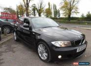 2011 BMW 1 Series 2.0 123d M Sport 5dr for Sale