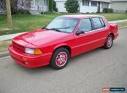 1991 Dodge Spirit for Sale