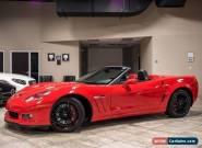 2013 Chevrolet Corvette Grand Sport Convertible 2-Door for Sale