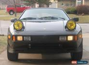 Porsche: 928 Pasha for Sale