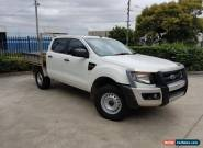 2013 Ford Ranger PX XL 2.2 HI-Rider (4x2) Automatic 6sp A for Sale