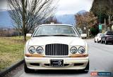 Classic Bentley: Turbo R Continental R for Sale