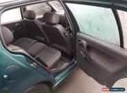 volkswagen polo 6n2 1.3 petrol spares or repair for Sale