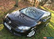 VOLKSWAGEN GOLF PLUS SE TDI 105 S-A 1.9 AUTOMATIC for Sale