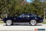 Classic 1963 Chevrolet Corvette Base Coupe 2-Door for Sale