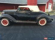 1936 Ford Other Convertible for Sale