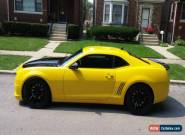 2013 Chevrolet Camaro SS Coupe 2-Door for Sale