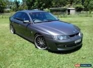 Holden HSV VY Senator 2003 for Sale