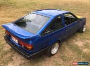 Toyota AE86 4-AGE 20V  for Sale