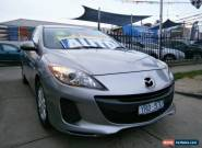 2011 Mazda 3 BL 11 Upgrade Neo Grey Automatic 5sp A Sedan for Sale