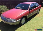 Holden Calais VN 1989 for Sale