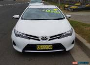 Toyota Corolla Ascent ZRE182R for Sale