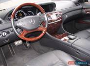 2014 Mercedes-Benz CL-Class 4Matic Coupe 2-Door for Sale