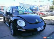 2007 Volkswagen Beetle 9C MY06 Upgrade Miami Automatic 4sp A Hatchback for Sale