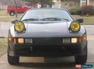 Porsche: 928 Pasha for Sale