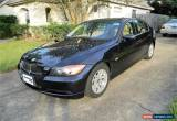 Classic 2006 BMW 3-Series Base Sedan 4-Door for Sale
