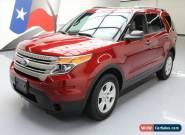 2014 Ford Explorer Base Sport Utility 4-Door for Sale