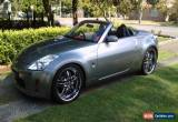 Classic Nissan 350Z for Sale
