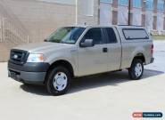 2007 Ford F-150 XL for Sale