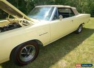 Plymouth: Satellite Sport Satellite for Sale