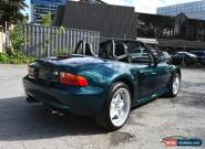 1998 BMW M Roadster & Coupe BMW Z3M Roadster 1 of 75 for Sale