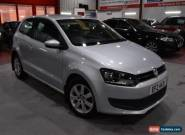2010 VOLKSWAGEN POLO 1.2 SE 3D 70 BHP for Sale