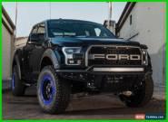 2017 Ford F-150 Raptor for Sale