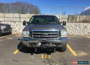 2003 Ford F-250 XLT Extended Cab Pickup 4-Door for Sale