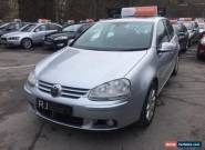 2004 Volkswagen Golf 2.0 GT TDI 5dr 5 door Hatchback  for Sale