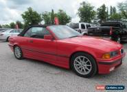 1997 BMW 3 Series 323i 2dr Auto 2.5 for Sale