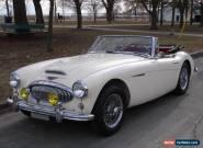 1963 Austin Healey 3000 3000 MK ii BJ7 2+2 for Sale